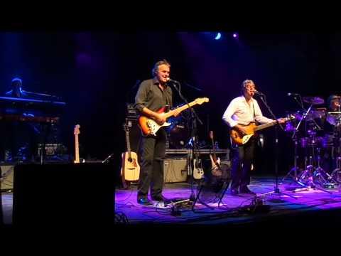 10CC--Life Is a Minestrone--Live @ Ottawa Bluesfest 2012-07-14