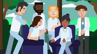 Providers – Compassion Fatigue: Risk and Protective Factors