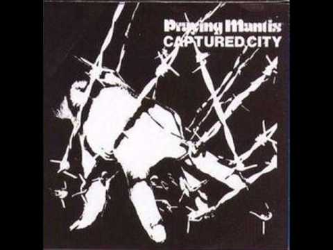 Praying Mantis - Captured City online metal music video by PRAYING MANTIS