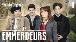 Albert, a French Resistance hero, is on a mission to get hold of an elixir capable of giving strange abilities to whoever drinks it. Unfortunately, the potion ends up in the hands of four teenagers, who do not intend to team up, or to help Albert.  A YouTube Originals series Produced by Adrien Labastire and Julie Coudry Executive production Elsa Rodde With : Camille Claris, Justine Le Pottier, Grégoire Montana, Paul Scarfoglio and Sébastien Lalanne Based on an original concept from Raphaël Descraques and Julien Josselin Created by Vladimir Rodionov, Valentin Vincent and Julien Rizzo Directed by Morgan S Dalibert and Valentin Vincent  Available with YouTube Premium - http://youtube.com/Premium. To see if Premium is available in your country, click here: https://goo.gl/A3HtfP
