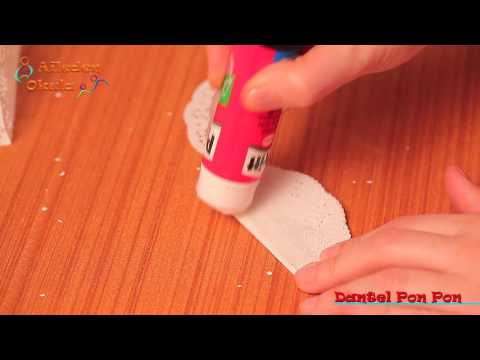 Dantel Pon Pon