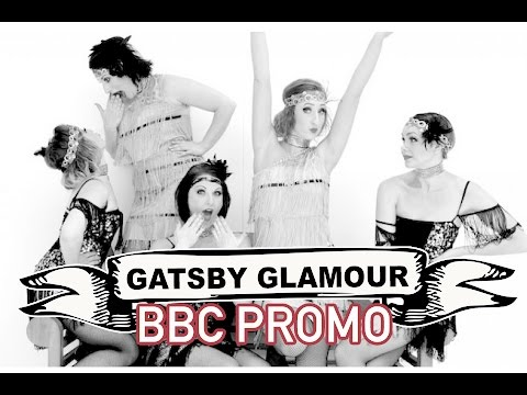 Gatsby Glamour Video