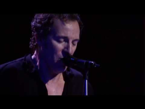Bruce Springsteen - Blood Brothers (NYC, 1/07/2000)