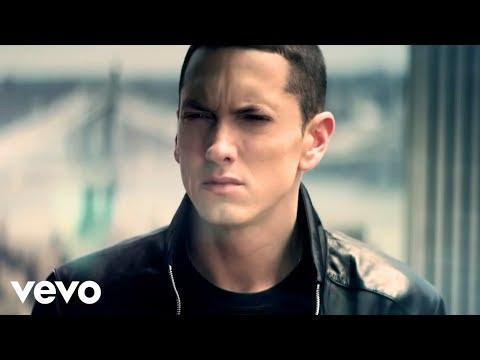 Eminem - Not Afraid (Official Video)