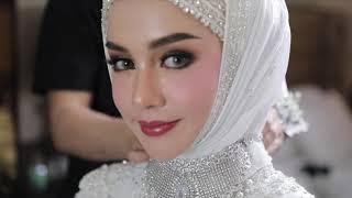 Muslim Wedding Dress Thailand