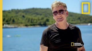Gordon Fishes for Eels | Gordon Ramsay: Uncharted thumbnail