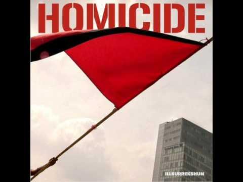 HOMICIDE - PURITAN