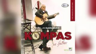 Zeljko Samardzic -  Kameleon - ( Official Audio 2015 ) High Quality Mp3