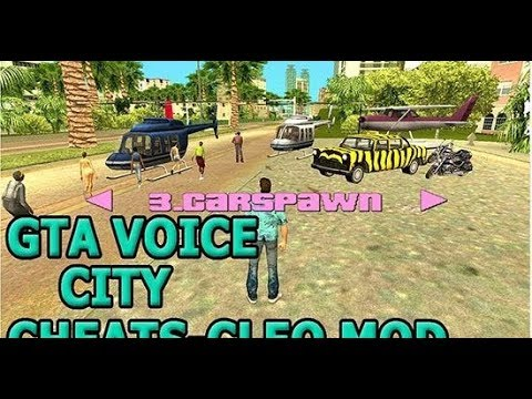 gta vc cleo mods free download