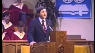 Romans 8:31-39 sermon by Dr. Bob Utley