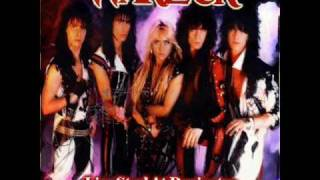Warlock - All Night (Live Steel At Donnington 1986)