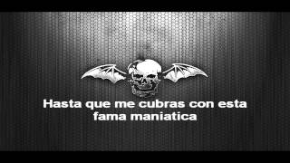 Avenged Sevenfold - Natural Born Killer Sub Español