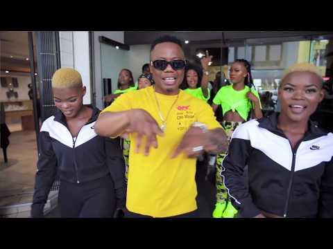 Dj Tira Feat. Dladla Mshunqisi & Campmasters- Woza Mshanami (Official Music Video)