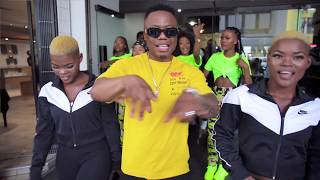 Dj Tira Feat. Dladla Mshunqisi & Campmasters  Woza Mshanami