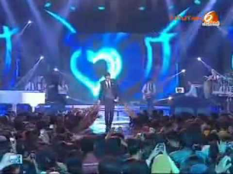 Afgan - Cinta Tanpa Syarat (L1VE To LOVE) - TeamAFGAN