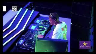 Bazy B - Lockdown House Party Mix (January 2021)