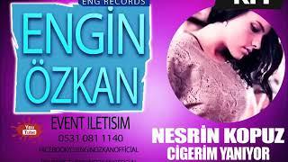 Nesrin Kopuz- Ciğerim Yanıyor (Remix)2018