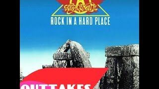 Aerosmith Outtakes from Rock in Hard Place Album