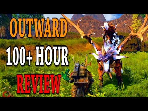 OUTWARD - Review (After 100+ Hours)