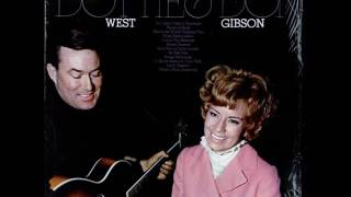 Don Gibson & Dottie West - I'll Never Stand In Your Way