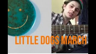 Mac DeMarco   Little Dogs March Tutorial