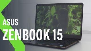 ASUS ZenBook Pro 15 análisis: pantalla doble tanto para trabajar como para jugar