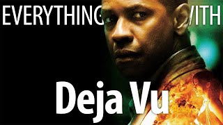 Everything Wrong With Deja Vu in 16 Minutes or Less