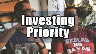 Investing Priority: How To Invest When You Have Many Goals