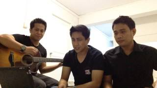 MenAcoustic - One More Try fun cover (Original by A1)