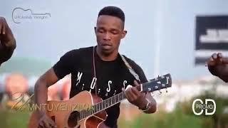 Mntuyenziwa video promo 2018