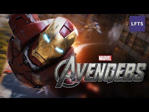 Avengers: Jak definovat dějství - Lekce ze scénáře