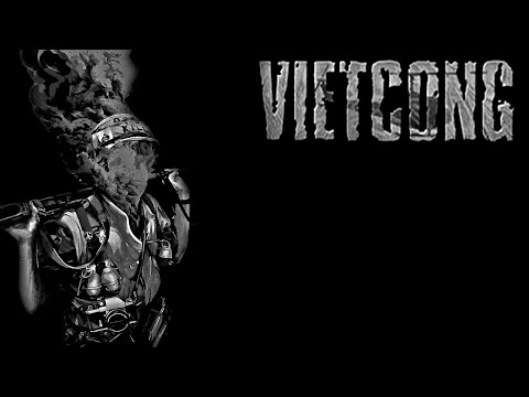 Vietcong ► тоннели