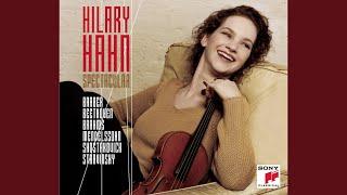 Violin Concerto in E Minor, Op. 64, MWV O14: III. Allegretto non troppo - Allegro molto vivace