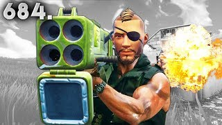 Fortnite Funny WTF Fails and Daily Best Moments Ep.684
