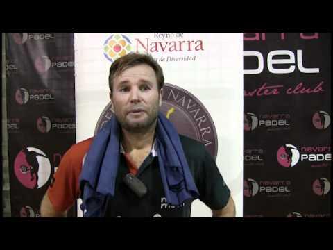 Entrevista con Marcelo Capitani