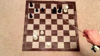 Should White trade queens in this position???