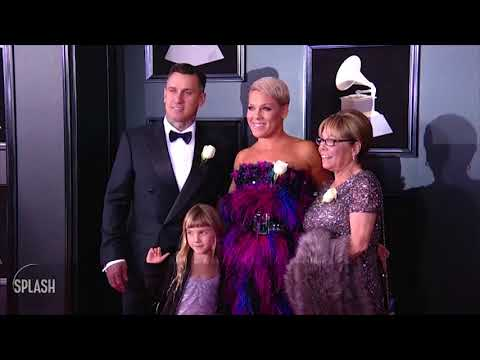 Pink forced to cancel show after family illness | Daily Celebrity News | Splash TV