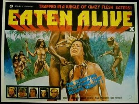 Download Eaten Alive! 1980 – Hindi Dubbed HD Mp4 3GP Video and MP3