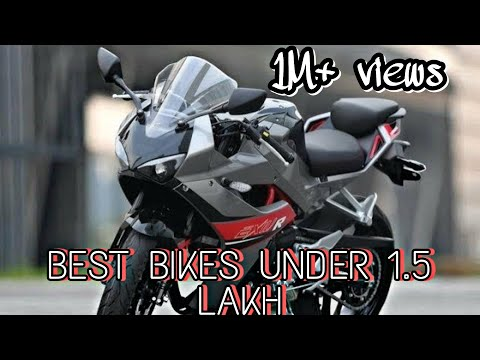 Download Best BIKES in India under 1.5 lakh HD Mp4 3GP Video and MP3