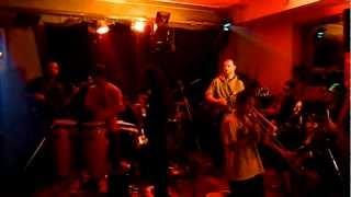 Video Cháska - Obloha