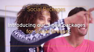 Social Packages by RIU - Group Packages - RIU Hotels & Resorts