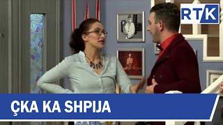 Çka Ka Shpija - Episodi 12 - Sezoni II