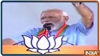 क्या बुआ बाबा का मुसलमान वोटर आया Modi के साथ ?