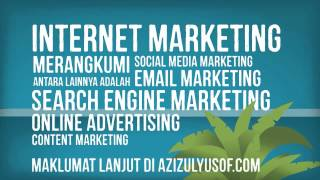 Internet Marketing Consultant Malaysia