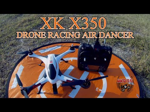 drone-racing-3d-da-paura--recensione-xk-x350-air-dancer-ita