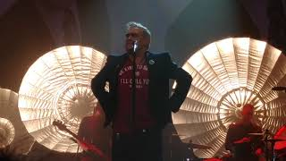 Morrissey On Broadway Lunt Fontanne May 8,2019 Wedding Bell Blues