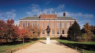 Top 10 Royal Palaces