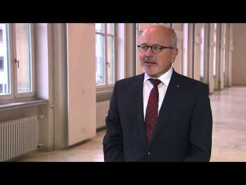 """Prof. Dr. Ronald Gleich zum Buchprojekt """"Controlling und Big Data"""""""