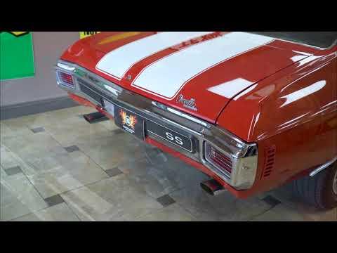 1970 Chevrolet Chevelle (CC-1306122) for sale in Venice, Florida