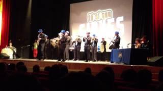 preview picture of video 'Mentirosa Charanga Los Turutas Calzada de Calatrava'